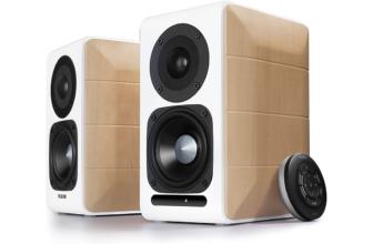 Edifier S880DB, altavoces portátiles con el mejor certificado de audio