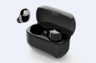 EdifierTWS1, auriculares de calidad con tecnologíaTrue WirelessStereo