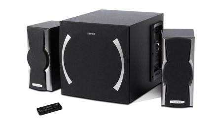 Edifier XM6BT, el mejor complemento en sonido para computadores