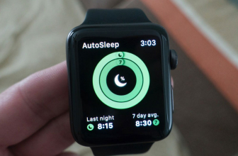 El AppleWatchpodría contar con monitor de sueño el año que viene