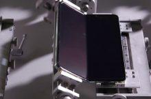 El GalaxyFoldes sometido a una prueba de durabilidad y resistió 120.000 pliegues