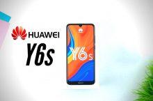 El Huawei Y6S desembarca en España con todos los servicios de Google