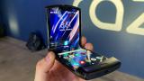 El Motorola Razr aterriza en España con su diseño plegable
