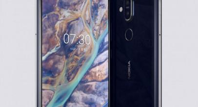 El Nokia 7.1 Plus se presenta en China oficialmente como Nokia X7