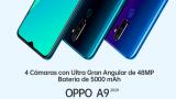 ElOppoA9 yOppoA5 llegan al mercado de gama media español