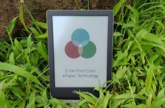 ElPocketBookTouchLux 5 y PocketBookColor ya están a la venta