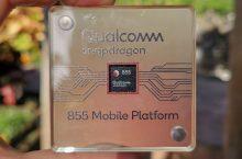 El Qualcomm Snapdragon 855 recibe la certificación de seguridad EAL-4+
