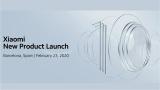 El Xiaomi Mi 10 será lanzado este 23 de febrero en Barcelona