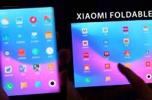 El Xiaomi Mi MIX 4 podría ser un móvil plegable con cámara de 60MP
