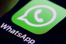 El modo oscuro finalmente llega a WhatsApp (Beta)