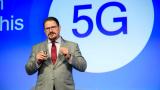 El presidente de Qualcomm desmiente mitos sobrelatecnología 5G