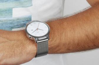 Ele Watch, ¡tenemos fotos del primer wearable de Elephone!