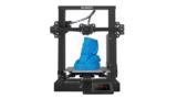 ElegooNeptune2, impresora 3D competente con un precio difícil de creer