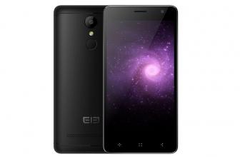 Elephone A8: Elephone vuelve a tirar los precios por el suelo