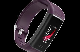 Elephone ELE W7, un smartwatch asequible lleno de funciones