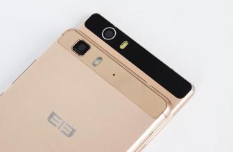 Elephone M2, primeras características de la nueva phablet