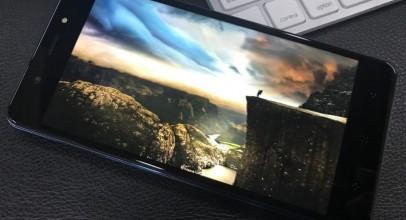 Elephone P8 3D, las pantallas 3D para móvil podrían regresar