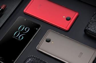 Elephone P8, smartphone con excelentes cámaras y mucho más