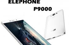 Elephone P9000: Datos oficiales del flagship del momento.