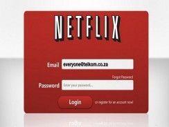 Email de Netflix fraudulento, una nueva estafa
