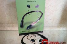 Energy Neckband BT Travel 8 ANC, probamos estos auriculares Bluetooth