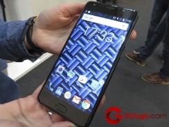 #MWC17: Energy Sistem muestra su Energy Phone Pro 3 con cámara dual