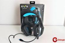ESG 5 Shock, probamos estos auriculares gaming de Energy Sistem