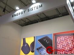 #MWC17: Energy Tablet Max 3, la tableta multimedia de Energy Sistem