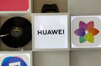 EspaiHuawei BNC, Huawei inaugura su nueva megatienda en Barcelona