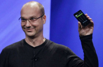 Essential, la start-up de Andy Rubin, cesa sus operaciones