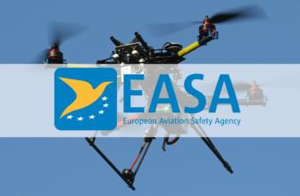 Este año entran en vigor nuevas legislaciones sobre drones en Europa