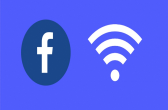 Express WiFi, una nueva aplicación de Facebook
