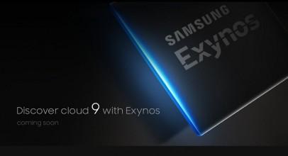 Samsung adelanta sus procesadores Exynos 9