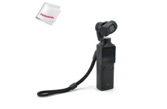 Fimi Palm, un estabilizador de 3 ejes con una cámara inteligente 4K