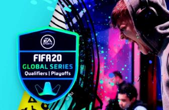 FIFA 20 Global Series, comenzó una nueva temporada de eSports