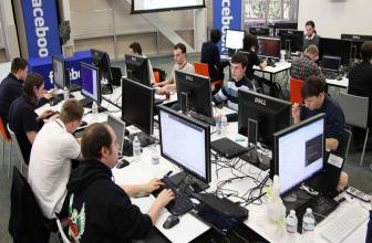 Facebook instalará un centro de control en Barcelona
