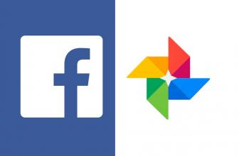 Facebook permitirá transferir contenidos a Google Fotos