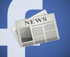 Facebook Journalism Project, comienza hoy a funcionar