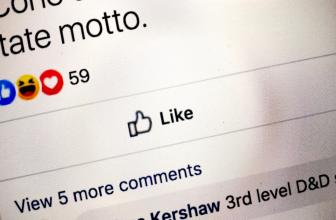 """Facebook también dejaría de contar los """"Me Gusta"""""""