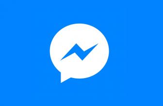 Facebook Messenger requiere una cuenta de Facebook para registrarse