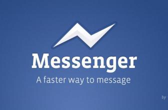 Facebook Messenger, se podrán hacer videollamadas