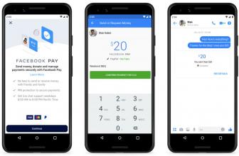 FacebookPay, método de pago para WhatsApp, Instagram y Messenger