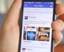 Problemas de batería con Facebook: ya hay solución
