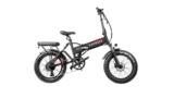 Fafrees F7 Plus, una bicicleta eléctrica con potencia adicional