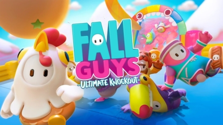 Fall Guys llegará a dispositivos móviles en el mercado chino