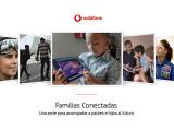 Familias Conectadas, lanueva serie web de Vodafone