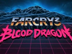 Consigue gratis (y legal) el Far Cry 3: Blood Dragon