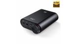 FiiO K3, un nuevo DAC y amplificador de bolsillo con USB-C