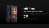 FiiO M11 Plus, nuevo reproductor HiFi con Android 10 a bordo