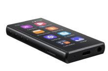 FiiO M3 Pro, demostrando que hay mercado para los reproductores MP3